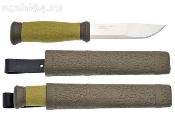 Купить нож morakniv outdoor mora-10629 в москве недорого - и.