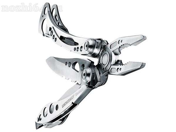 Мультитул Leatherman 830920 Skeletool