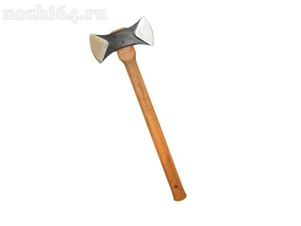 Топор CTK4020C Thunder Bay Double Bit Belt Hatchet 1.42