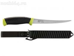 Нож Mora Fishing Comfort Fillet 155, 11892