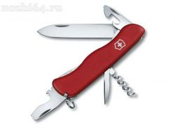 Нож Vic. 0.8353 Picknicker, 86 мм, Stainless Steel